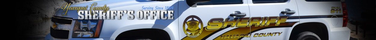 YCSO Inmate Search